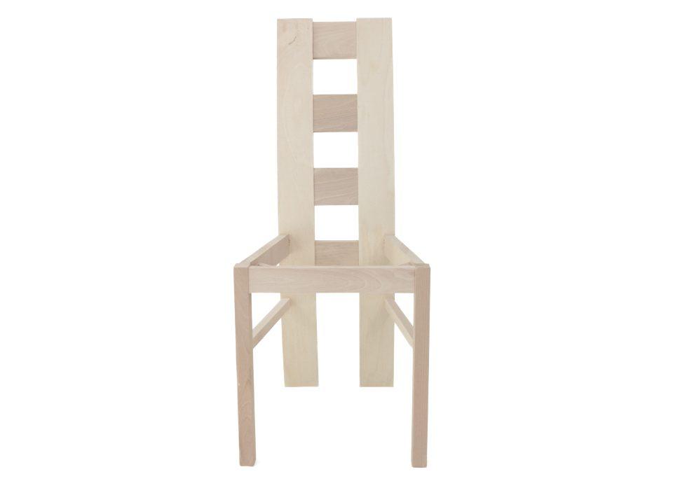 Stelaże krzeseł drewnianych